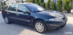 Sprzedam Renault Laguna II Dobroń - zdjęcie 1