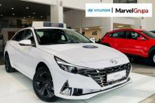 Hyundai Elantra Nowa 1.6 MPI 6MT SMART Łódź - zdjęcie 1