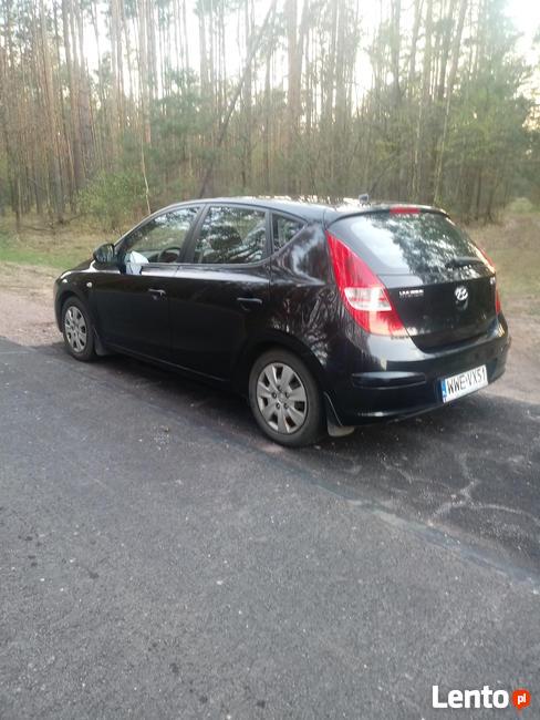 Sprzedam samochód Hyundai i30 Orzełek - zdjęcie 4