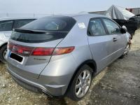 Honda Civic 2.2 CDTI 140km niski przebieg Pleszew - zdjęcie 2