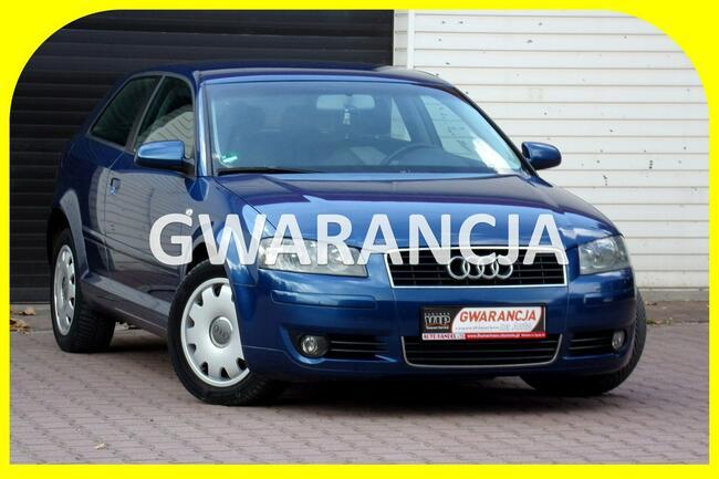 Audi A3 Klimatronic / Gwarancja / 1,9 / 105KM / Mikołów - zdjęcie 1