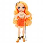 L.O.L Rainbow High Fashion Doll - Poppy Rowan lalka Galiny - zdjęcie 2