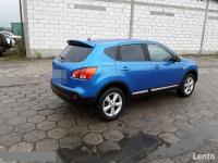 Nissan Qashqai Sprowadzony oplacony.Auto z Gwarancja Zamość - zdjęcie 6