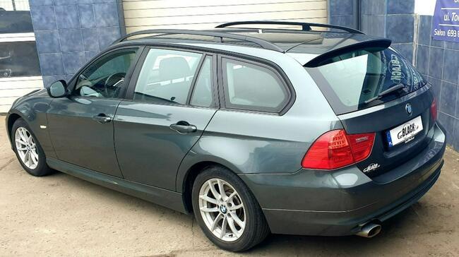 BMW 318 Pisemna Gwarancja 12 m-cy Konin - zdjęcie 11