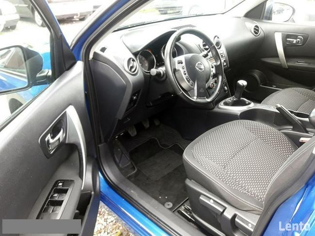 Nissan Qashqai Sprowadzony oplacony.Auto z Gwarancja Zamość - zdjęcie 4