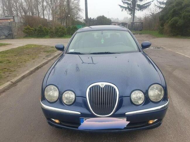 Sprzedam Jaguara S-Type Łódź - zdjęcie 1
