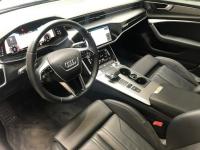 Audi A6 Szklany Dach | Temp akt | Kamera | Hak Gdańsk - zdjęcie 5