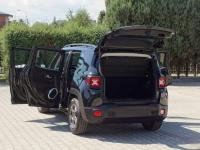 Jeep Renegade Klima Navi Alu Nowy Sącz - zdjęcie 12