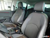 Seat Leon 1.5 TSI 150 KM FR Salon Polska VAT 23% Gdańsk - zdjęcie 6