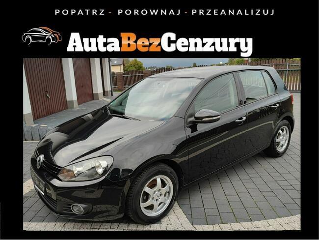 Volkswagen Golf 1.4i MPI Trendline - Udokumntowany przebieg Mysłowice - zdjęcie 1