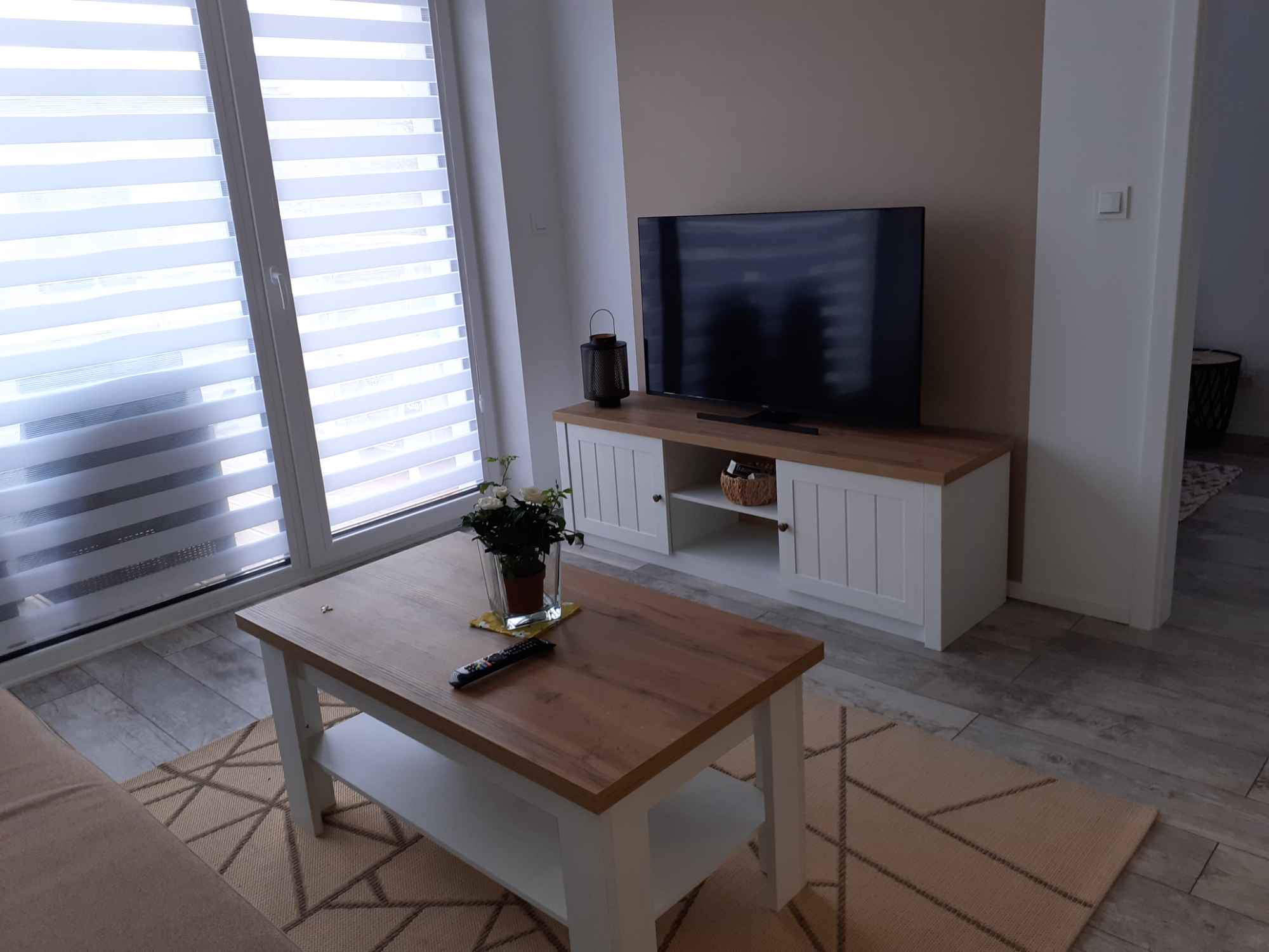 Wynajem mieszkania Krosno - zdjęcie 3