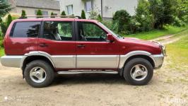 Sprzedam Nissana Terrano Radzynek - zdjęcie 2