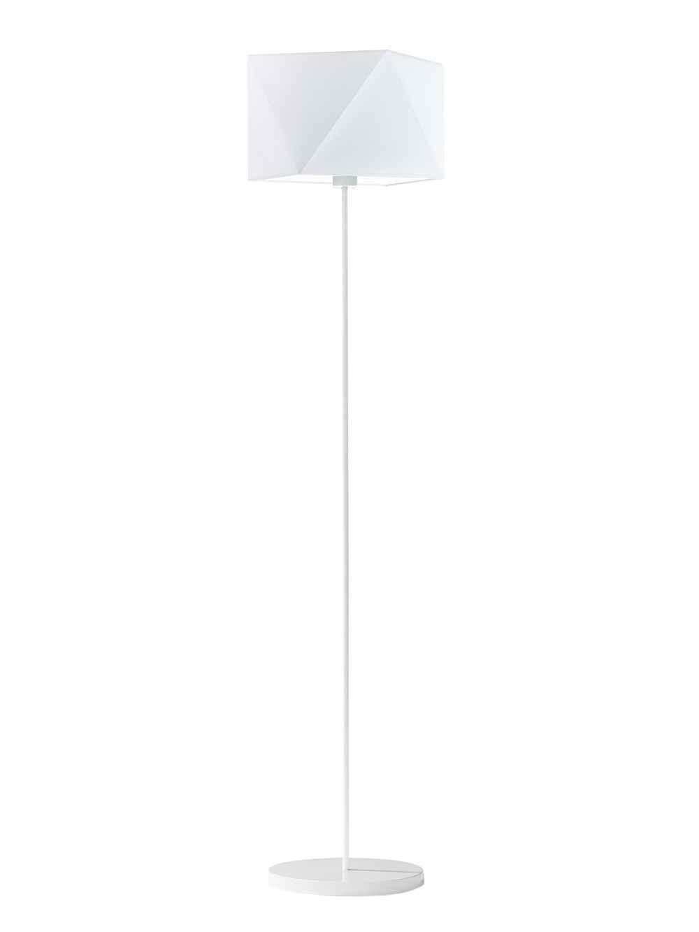Lampa stojąca abażurowa diament BURNE! Częstochowa - zdjęcie 2