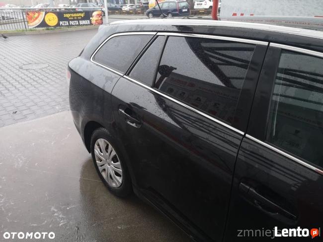 Toyota Avensis III Łódź - zdjęcie 5