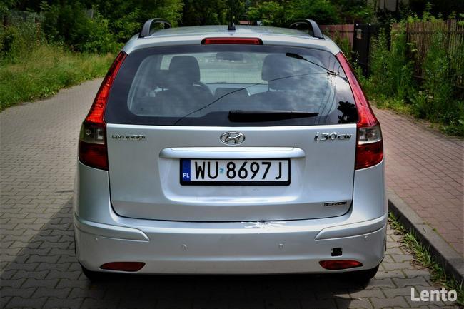 Hyundai i30 S. Polska/ Zadbany/ Faktura/ Okazja/ Tanio/ Polecam Warszawa - zdjęcie 5