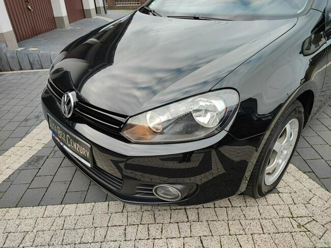 Volkswagen Golf 1.4i MPI Trendline - Udokumntowany przebieg Mysłowice - zdjęcie 6