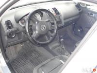 Gratka. VW Polo 1.4, model 6N2, 75 KM, benzyna, rocznik 2001 Bełchatów - zdjęcie 6