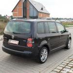 Volkswagen Touran 1.9Tdi*105KM*7 Osób*BKC*Gwarancja*PL-Rej.Rata 295zł Śrem - zdjęcie 7