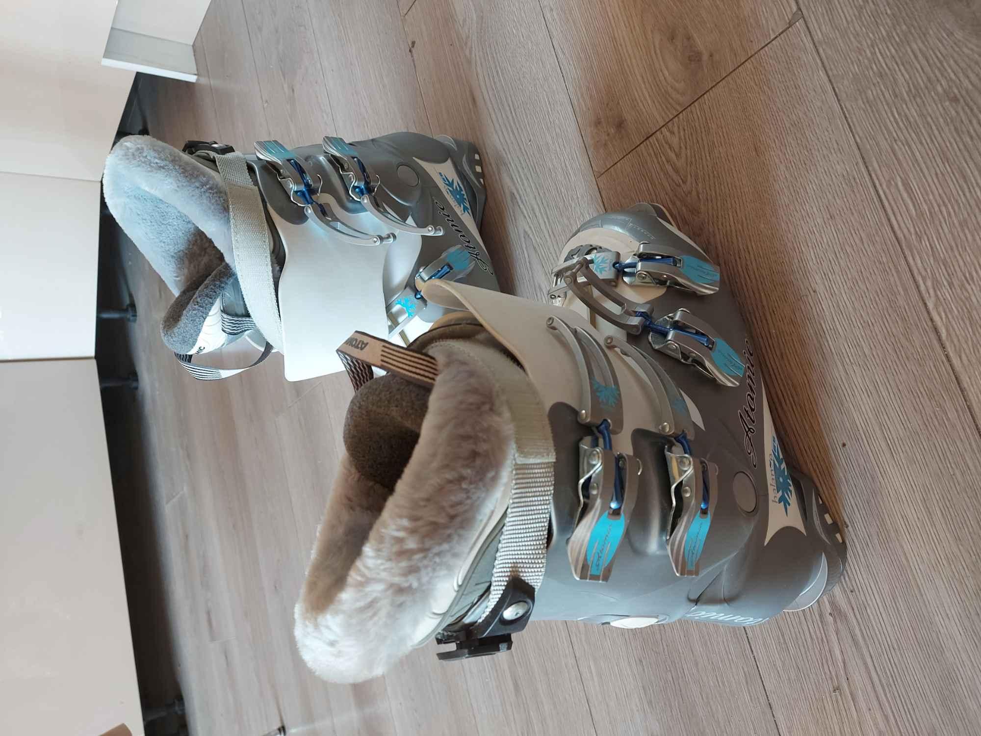 Buty narciarskie Legnica - zdjęcie 1