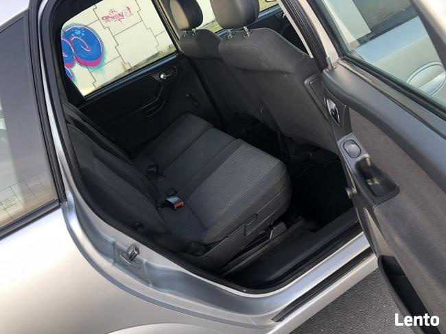 Opel Meriva 2009r 1.4 Benzyna+ LPG Klimatyzacja Gniezno - zdjęcie 10