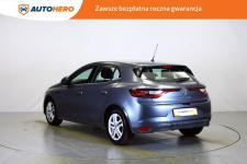 Renault Megane DARMOWA DOSTAWA, LED, Navi, pdc, Klima auto Warszawa - zdjęcie 3