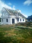 Budowa domu, stan surowy Gdynia - zdjęcie 2