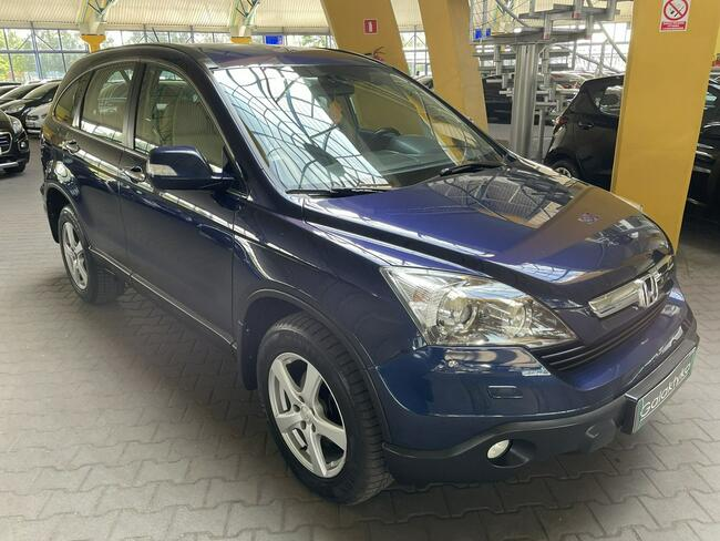 Honda CR-V ZOBACZ OPIS !! W podanej cenie roczna gwarancja Mysłowice - zdjęcie 10
