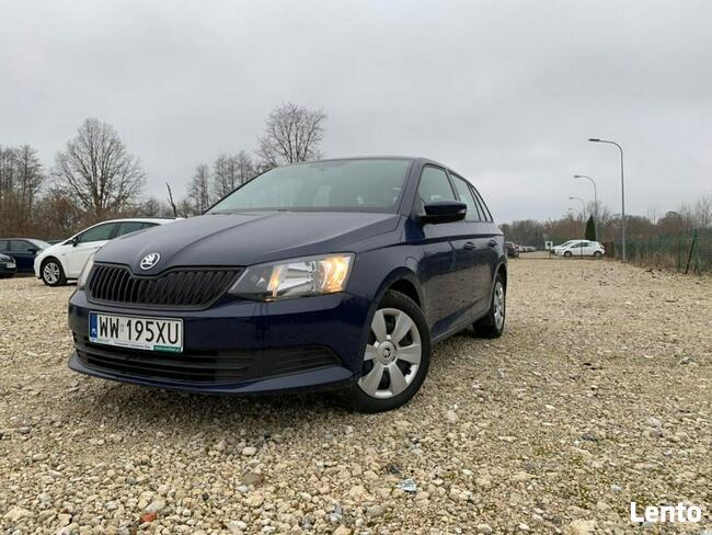 Škoda Fabia 1.4 TDI 105KM Active Salon PL Piaseczno - zdjęcie 2