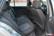 Škoda Fabia 1.2 12v 2007r. SALON Klima Polecam Kampinos - zdjęcie 7