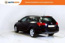 Opel Astra DARMOWA DOSTAWA, 140KM, Klima, Tempomat, Grzane fotele, PDC Warszawa - zdjęcie 3