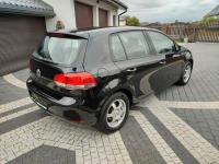 Volkswagen Golf 1.4i MPI Trendline - Udokumntowany przebieg Mysłowice - zdjęcie 5