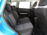 Suzuki Vitara 1,4BoosterJet Hybrid 2WD PRM Salon PL! 1 wł! ASO! FV23%! Ożarów Mazowiecki - zdjęcie 8