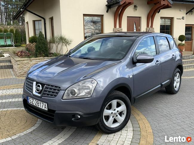 Nissan Qashqai 1.5 dCi / Zadbany Skępe - zdjęcie 1