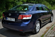 Toyota Avensis S. Polska/ Serwisowana/ Bezwypadkowy/ Faktura VAT/ Warszawa - zdjęcie 4