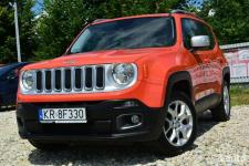 Jeep Renegade 2.0 diesel 140KM 4x4, 1 wł, salon PL, FV 23% Łódź - zdjęcie 2