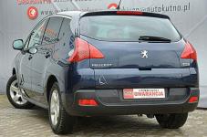 Peugeot 3008 1,6 HDI Gwarancja Raty Zamiana Opłacony Kutno - zdjęcie 9