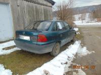Sprzedam auto OPEL ASTRA 1,4 Serednica - zdjęcie 2