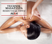 Technik masażysta Lublin - zdjęcie 1