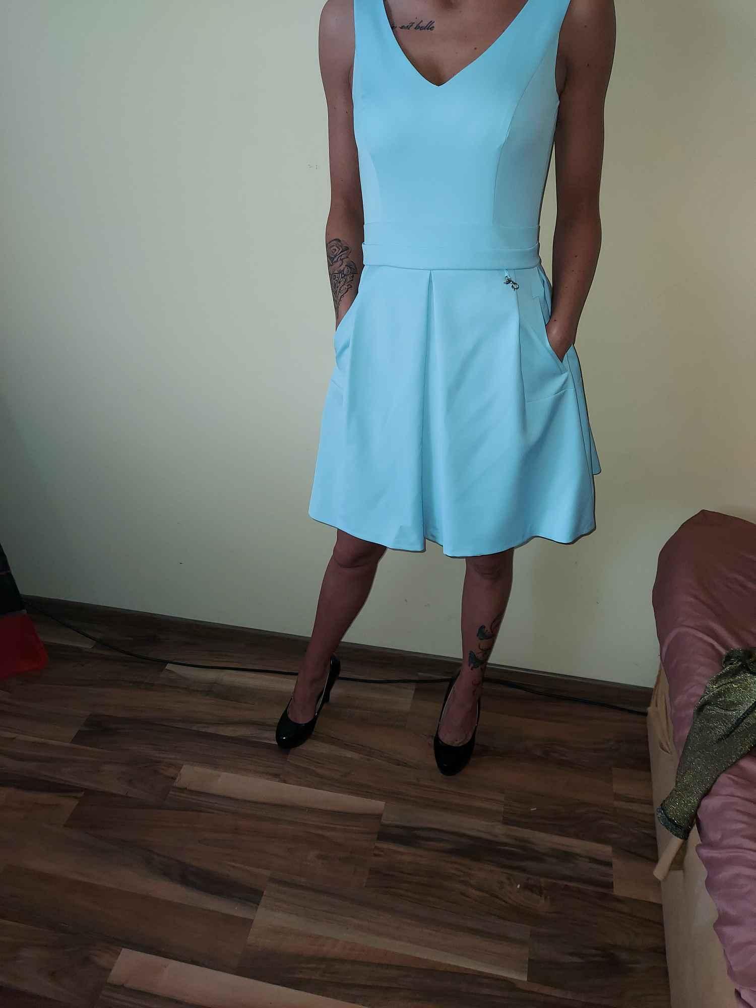 Sukienki Limanowa - zdjęcie 5