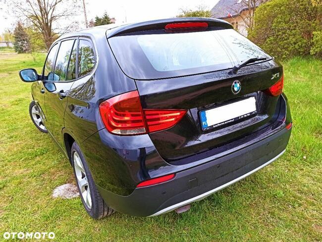 BMW X1 xDrive20d Zielona Góra - zdjęcie 3