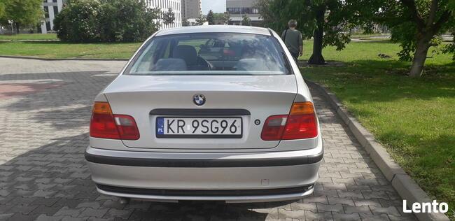 bmw e46 Nowa Huta - zdjęcie 2