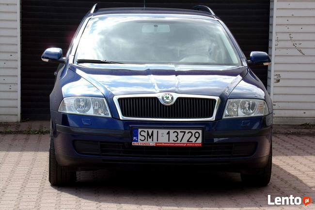 Škoda Octavia Gwarancja  /Klima / 1,6 / MPI / 102KM Mikołów - zdjęcie 2