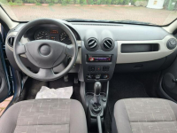 Dacia Sandero z Niemiec 1,4 benzyna 75 KM tylko 66 tys. przebieg Rzeszów - zdjęcie 6