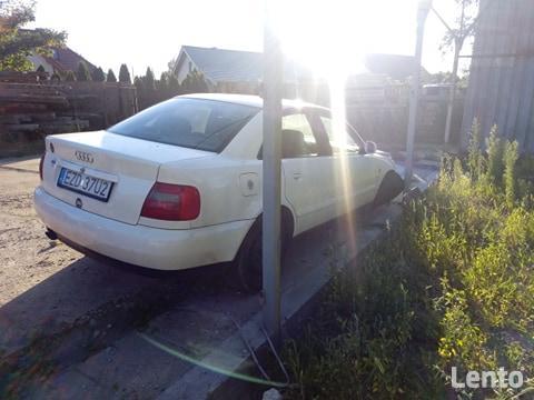 Sprzedam w Całości Lub Na Części Audi A 4*1.8 Benz*98 r Zduńska Wola - zdjęcie 2