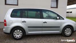 Volkswagen Touran 1, 9 TDI Sanok - zdjęcie 12