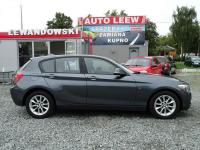 BMW 116 Benzyna Zarejestrowany Ubezpieczony Elbląg - zdjęcie 2
