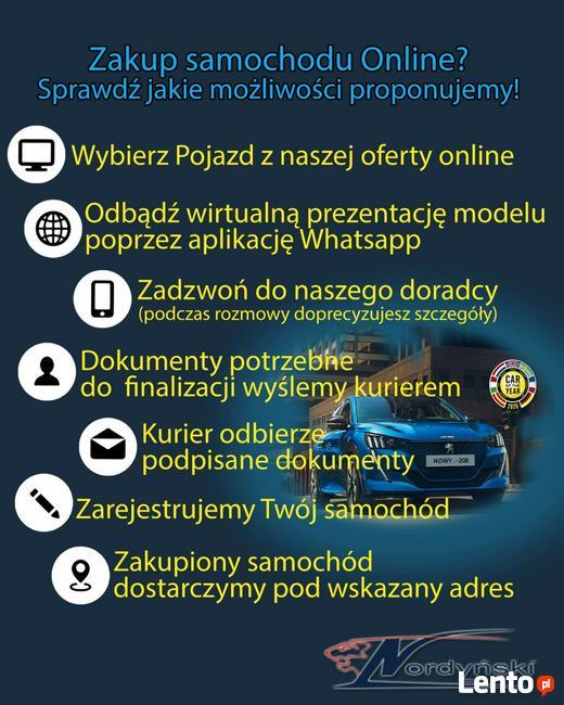 Peugeot 208 elektryk , super cena , Łódź - zdjęcie 2