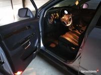 Opel Antara 2.0 CDTI 150KM SKÓRY*NAVI*XENON*4X4 Radom - zdjęcie 7