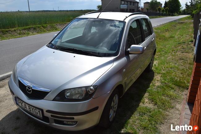 Mazda 2 Kalisz - zdjęcie 2