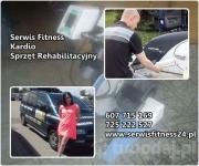 Serwis Sprzętu Sportowego, Fitness Konstancin Józefosław Warszawa Ursynów - zdjęcie 1
